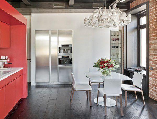 Какая мебель или техника необходима на кухне