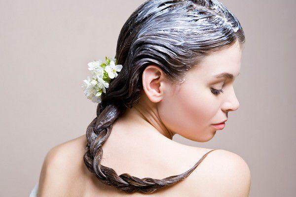 Маски для густоты и роста волос