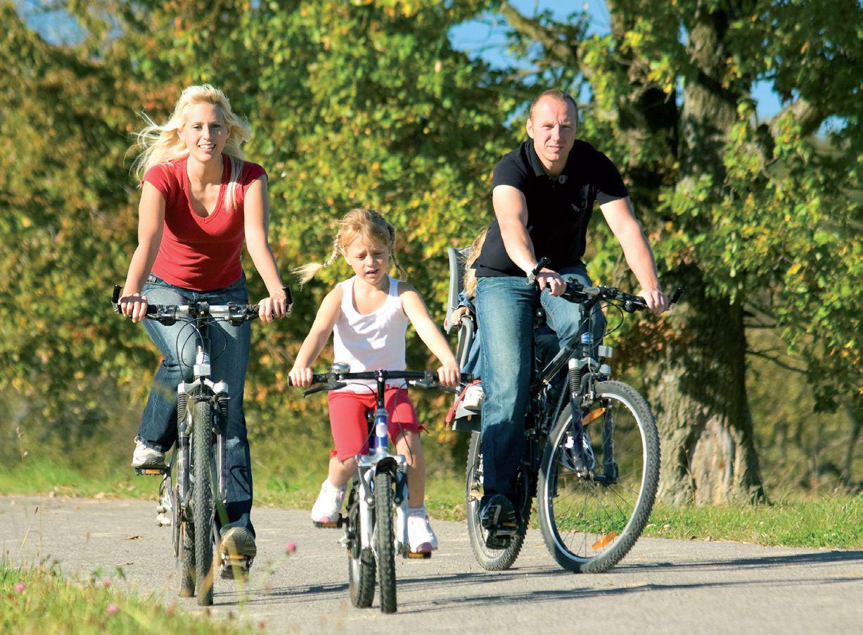 Еще одна идея для совместного семейного досуга