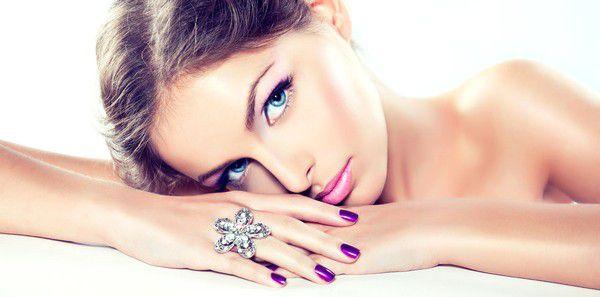 Биоламинирование ресниц для вашей красоты