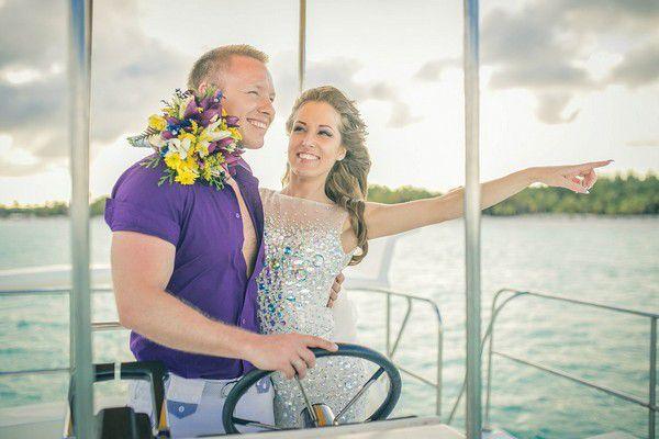 С чего начать готовиться к свадьбе?
