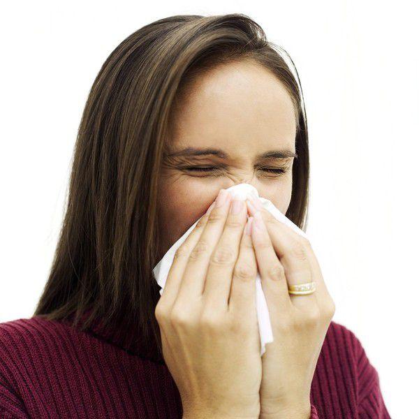 Причина нарушения иммунитета