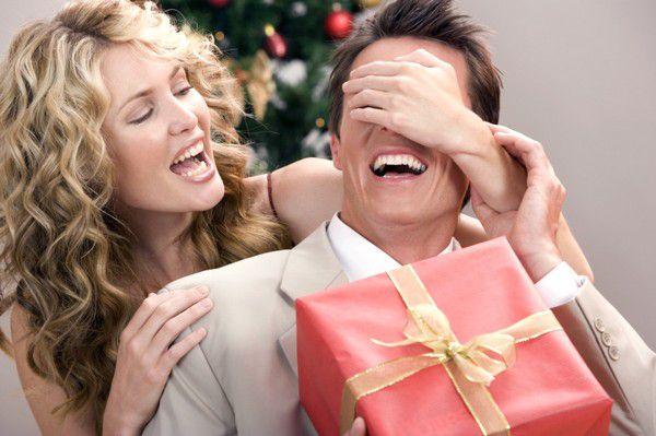 Какой подарок можно сделать парню