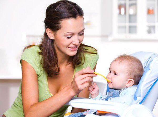 Как подарить малышу здоровье