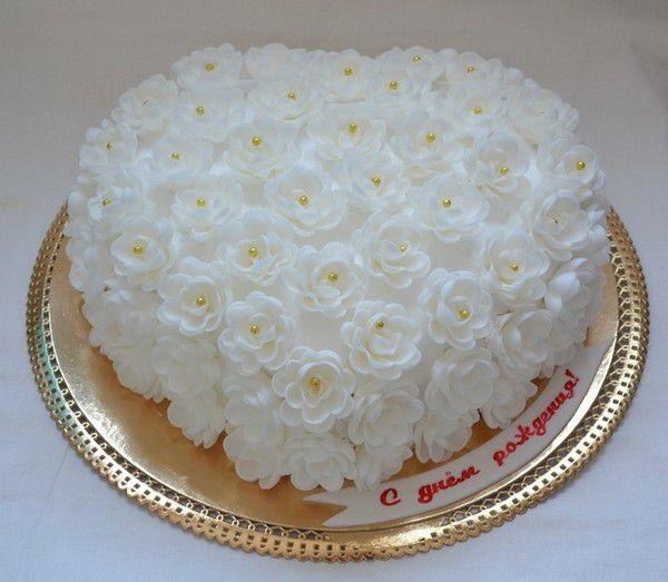 Торт на день рождения парню