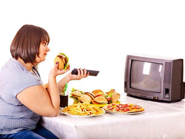 Как бороться с ожирением?