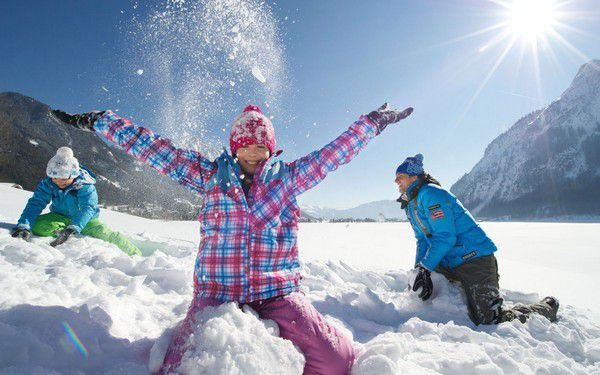 Укрепляем иммунитет зимой