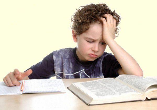 Грамотный ребёнок – заслуга родителей