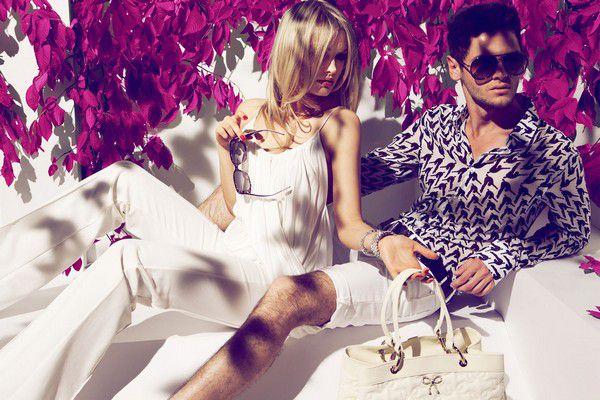 Модная дизайнерская одежда