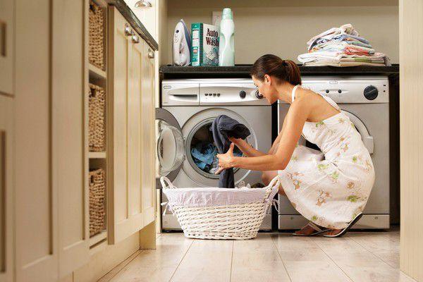 Ремонт стиральной машины на дому