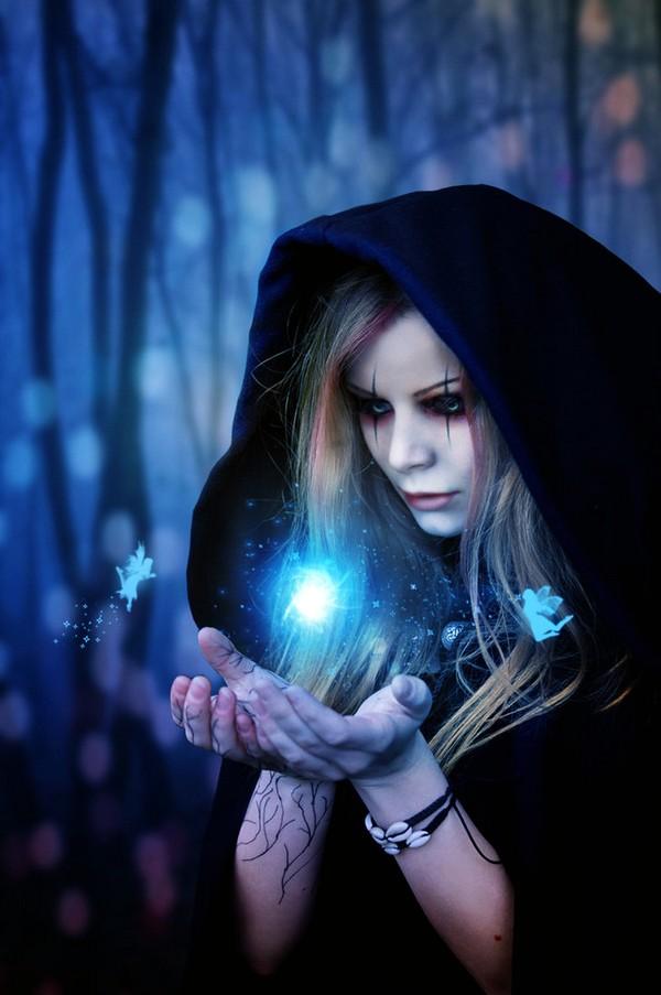 С чего начать изучение магии