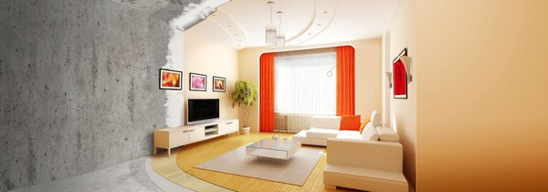 Ремонт квартиры женскими руками