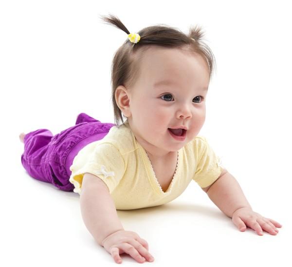 Правильный уход за детскими волосами