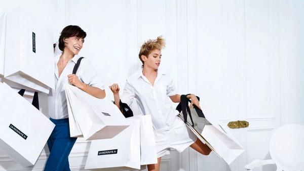 Зимний шопинг: секреты удачных покупок для любителей тепла