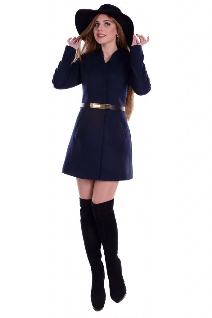 Женские осенние пальто 2016