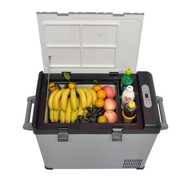 Холодильник для автомобиля — как его выбрать?