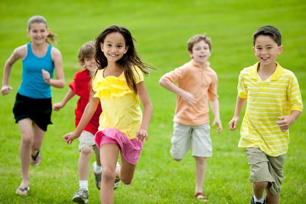 Летний отдых детей в 2016 году