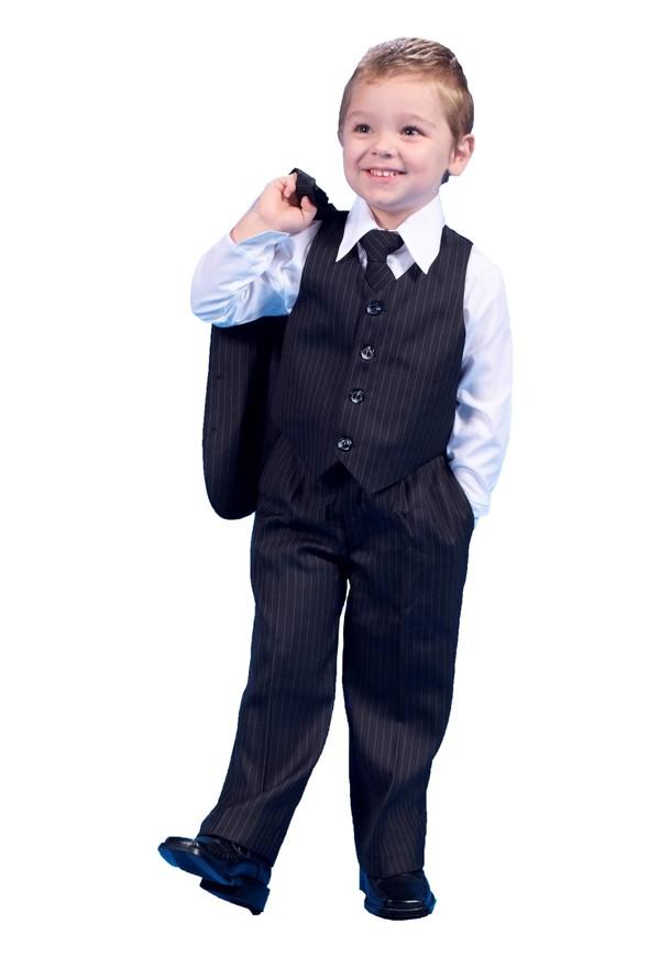 Как одеть ребенка на выпускной праздник начальной школы?