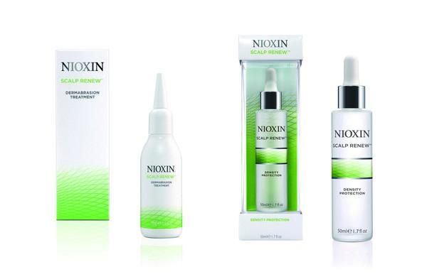 Nioxin для волос