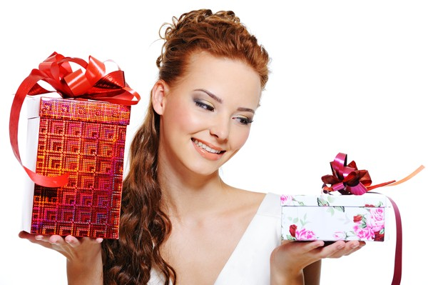 Набор косметики для женщин