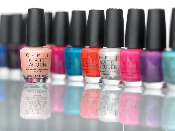 Лаки для ногтей: все разноцветье мира
