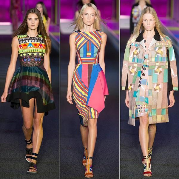 Восточные модные тренды и стилевые направления
