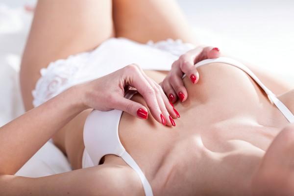 Возникновение и лечение трещин на сосках