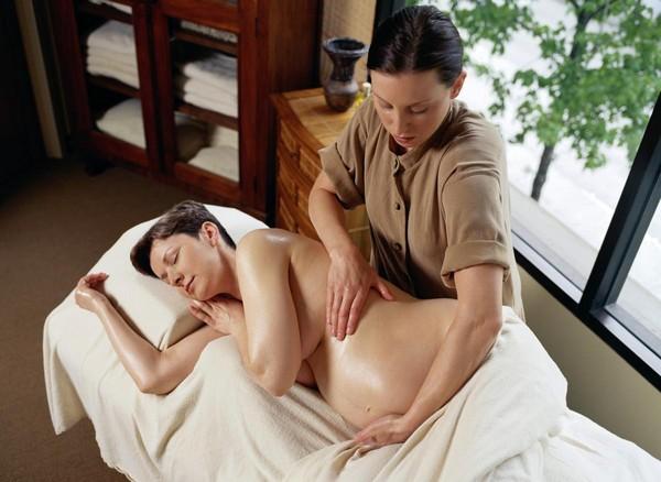Уход за лицом и телом во время беременности