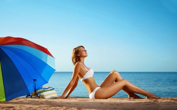 Какие кожные проблемы обостряются летом