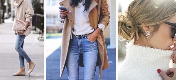 Осенние тренды в одежде 2016