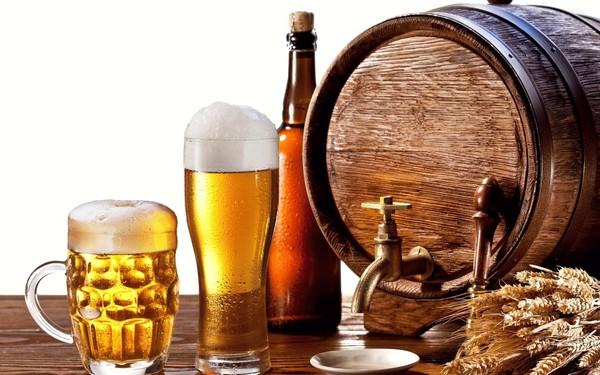 В чем опасность пива