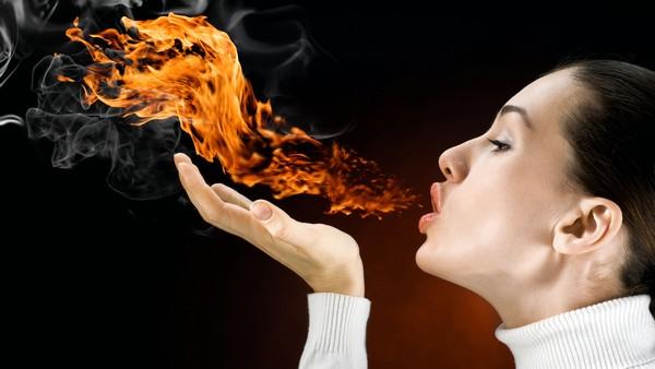 Изжога и правильное питание