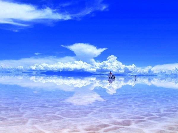Удивительные места планеты