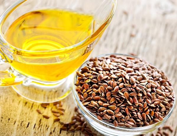 Льняное масло от болезней желудка