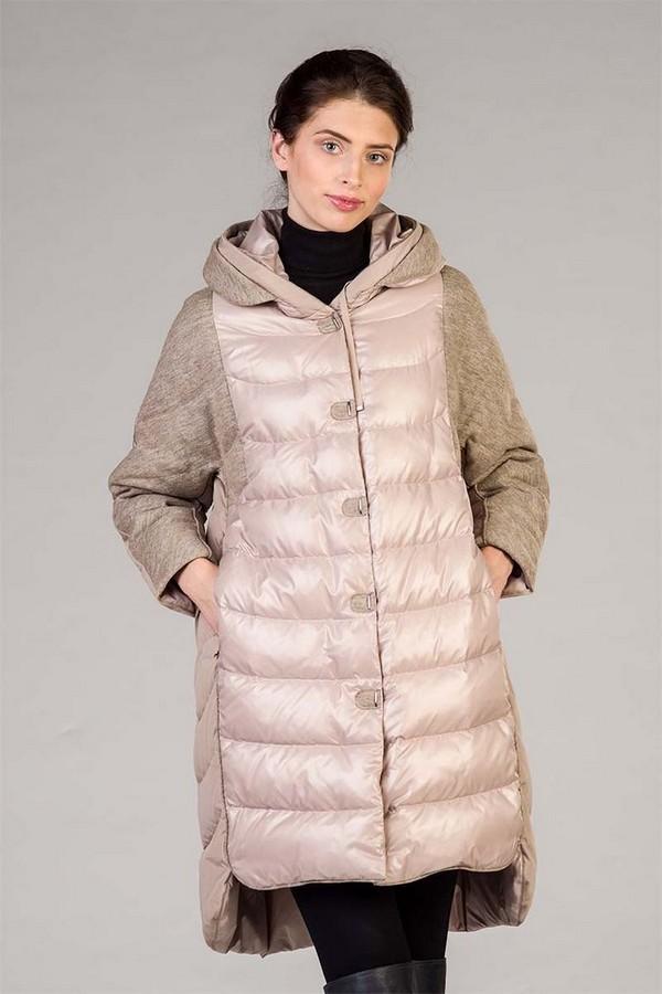 Модная верхняя одежда осень-зима 2016-2017