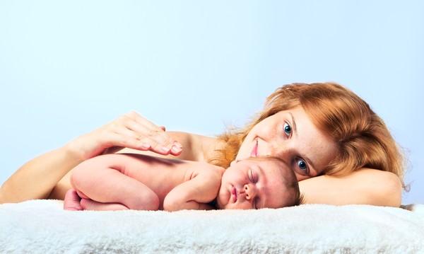 Проблемы суррогатного материнства.