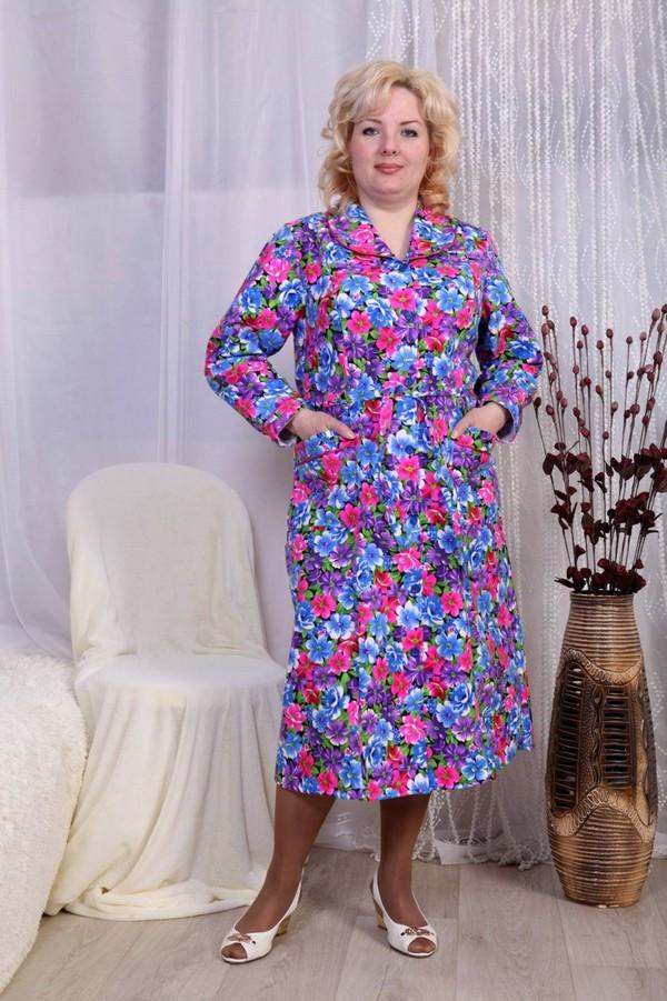 Где купить большие размеры женской одежды