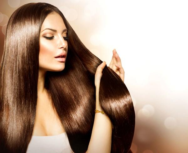Способы лечения волос и кожи головы
