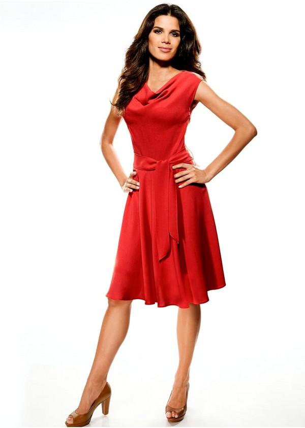 Стильные платья на каждый день