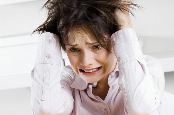 Как стресс влияет на психическое здоровье человека