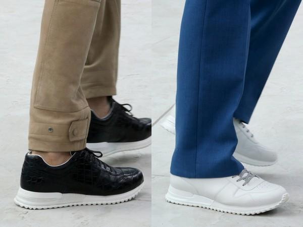 Мужская обувь весна лето 2017