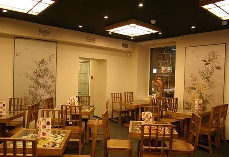 Японские рестораны или где подают самые распространенные и вкусные суши