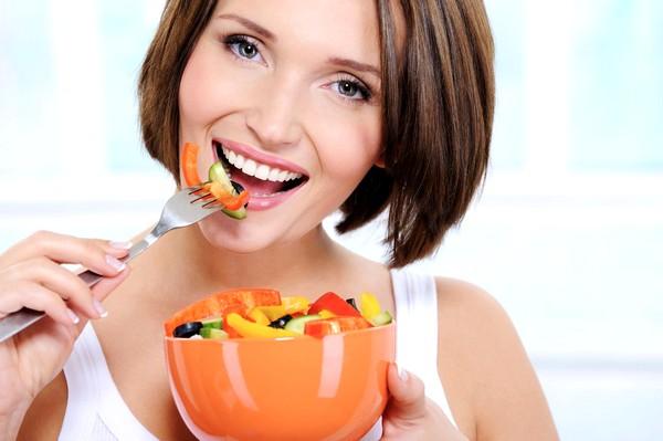 Бюджетная диета для похудения