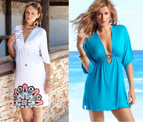 4 тенденции стать модными на пляже 2017