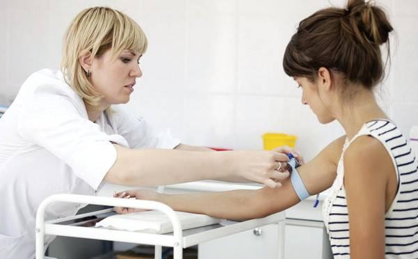Как правильно сдавать общий анализ крови