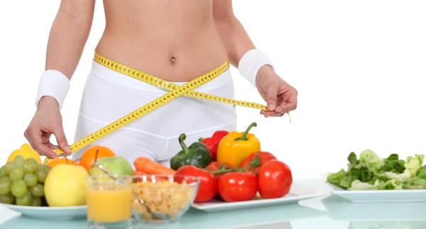 Как сохранить грудь при похудении