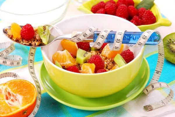 Как поддерживать организм здоровым во время похудения