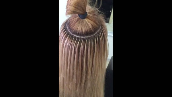 Причины нарастить волосы