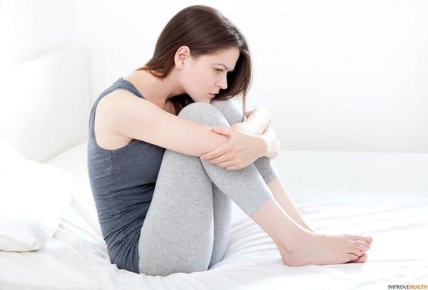 Почему нарушается менструальный цикл