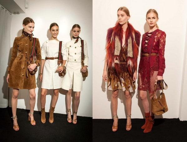 Одежда из Италии – признанный эталон в мире моды